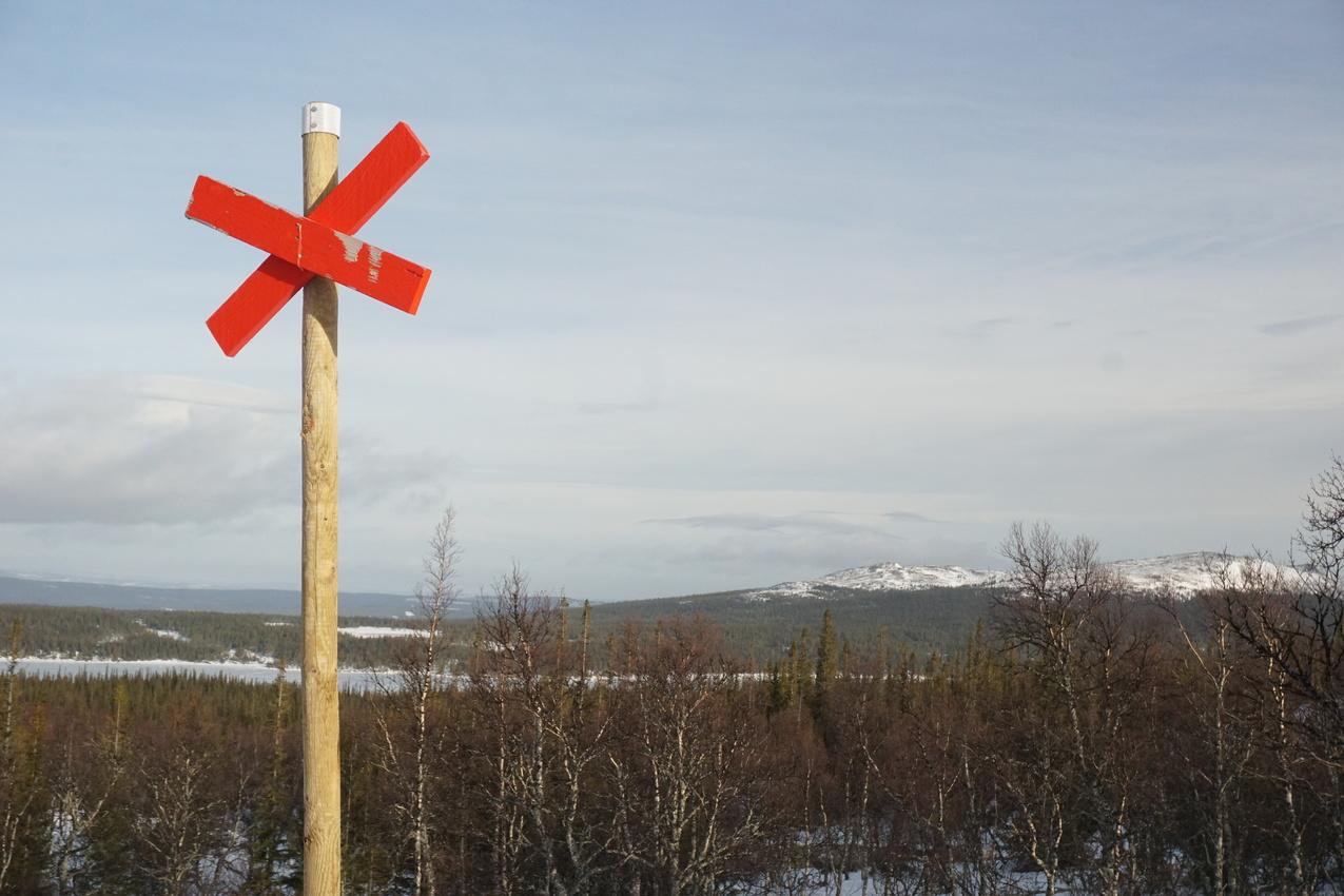Jämtland: Einsamkeit und Wintersturm images/jaemtland/05.jpg