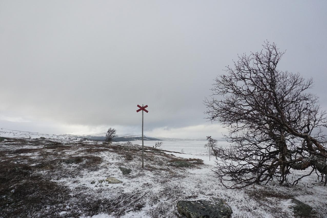 Jämtland: Einsamkeit und Wintersturm images/jaemtland/07.jpg