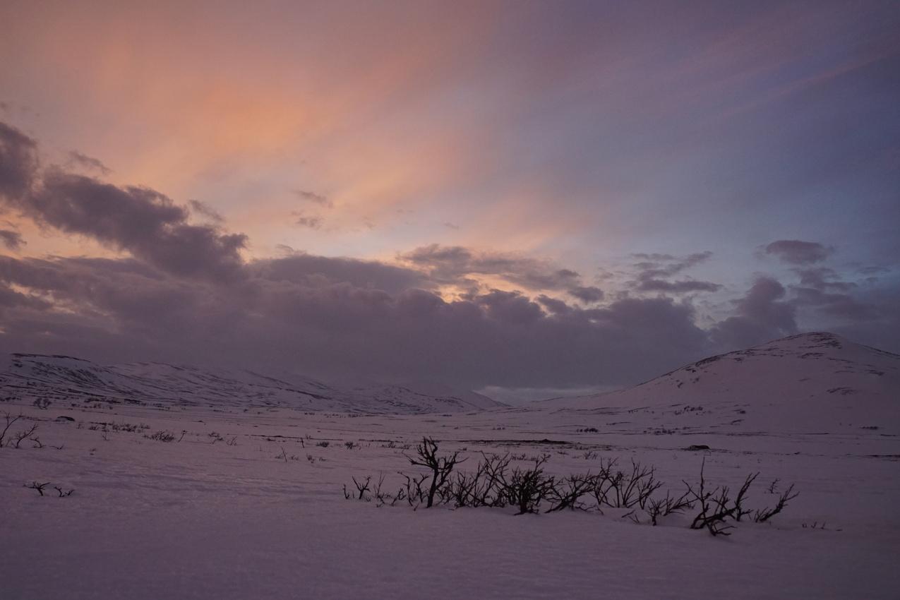 Jämtland: Einsamkeit und Wintersturm images/jaemtland/12.jpg