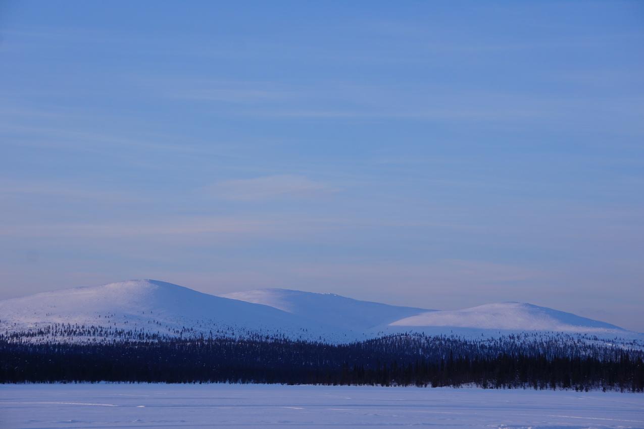 Lappland: Stille Wälder und windige Fjälls images/lapland18/08.jpg