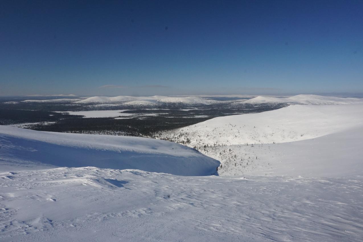 Lappland: Stille Wälder und windige Fjälls images/lapland18/10.jpg