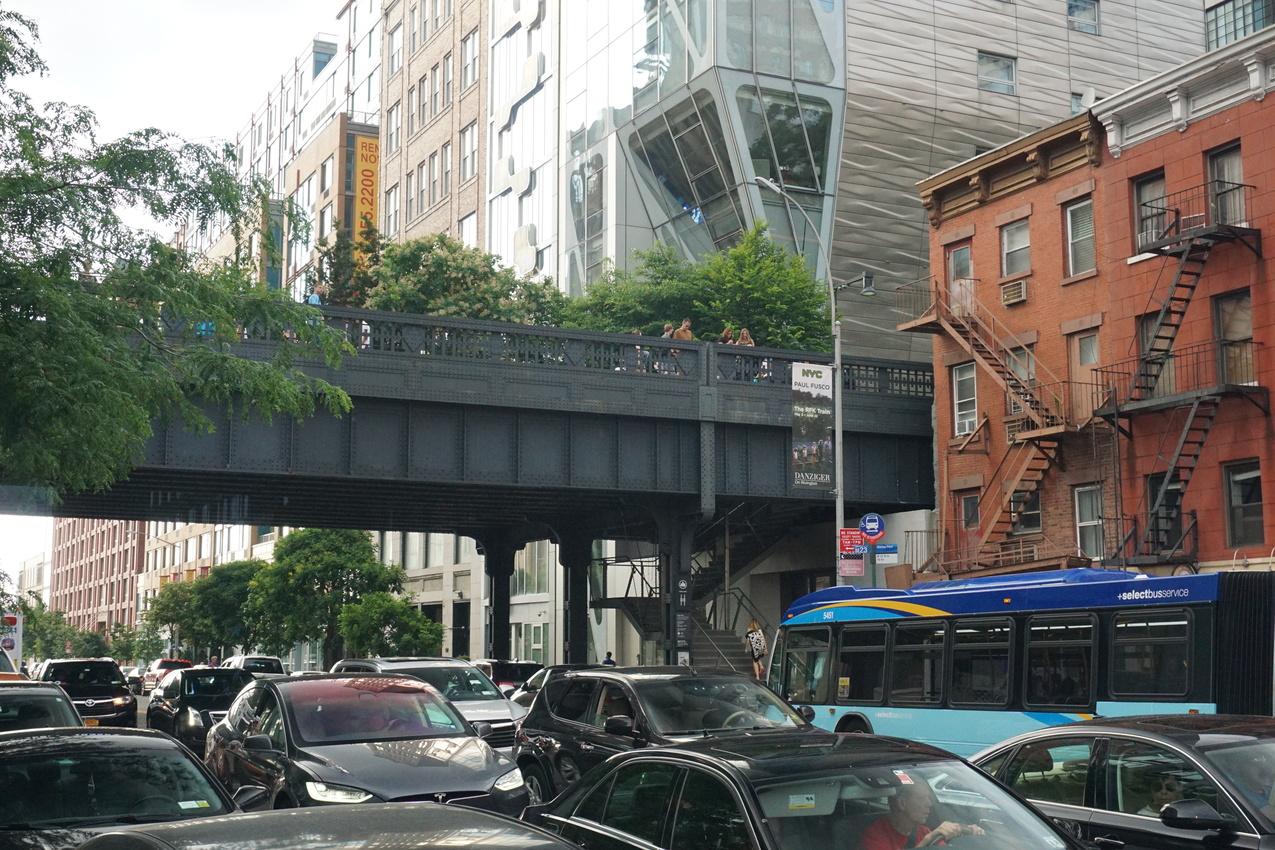 New York: Großstadtjungle images/newyork/11.jpg