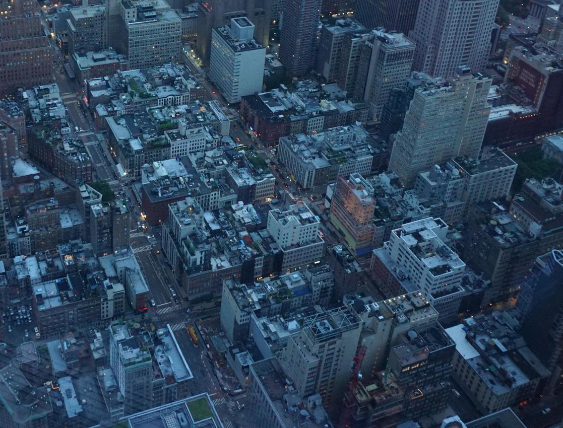 New York: Großstadtjungle images/newyork/13.jpg