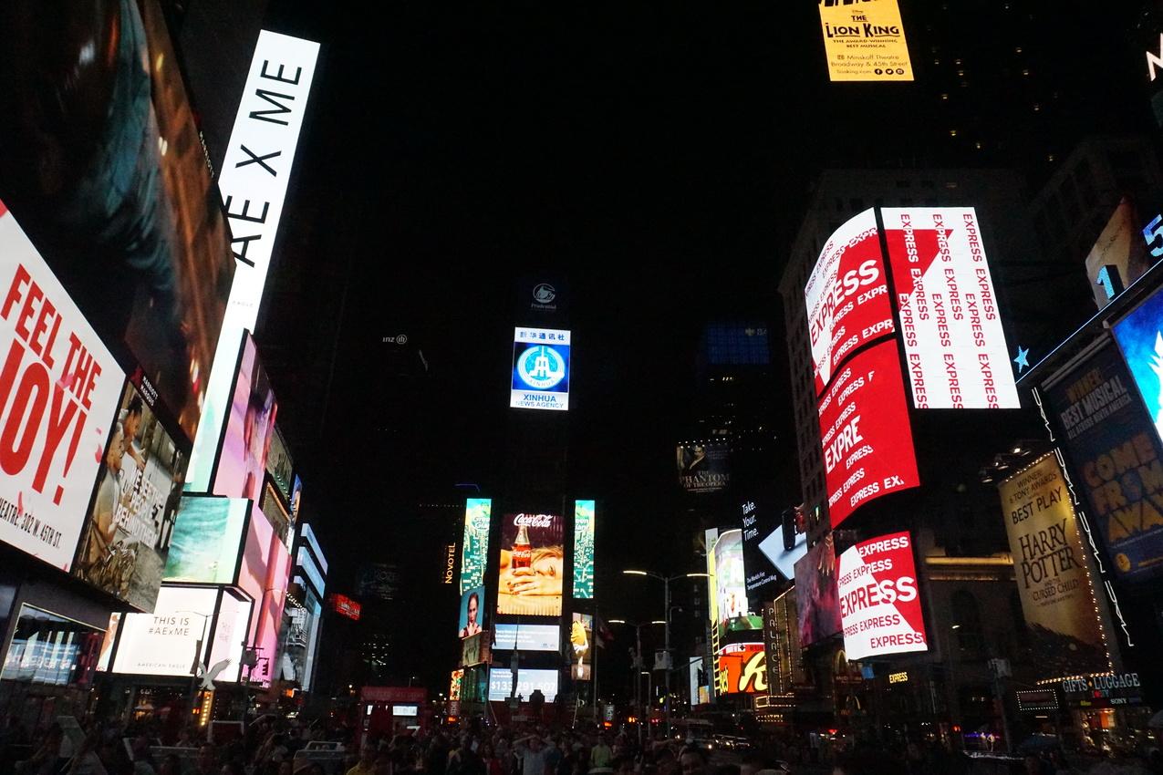 New York: Großstadtjungle images/newyork/18.jpg