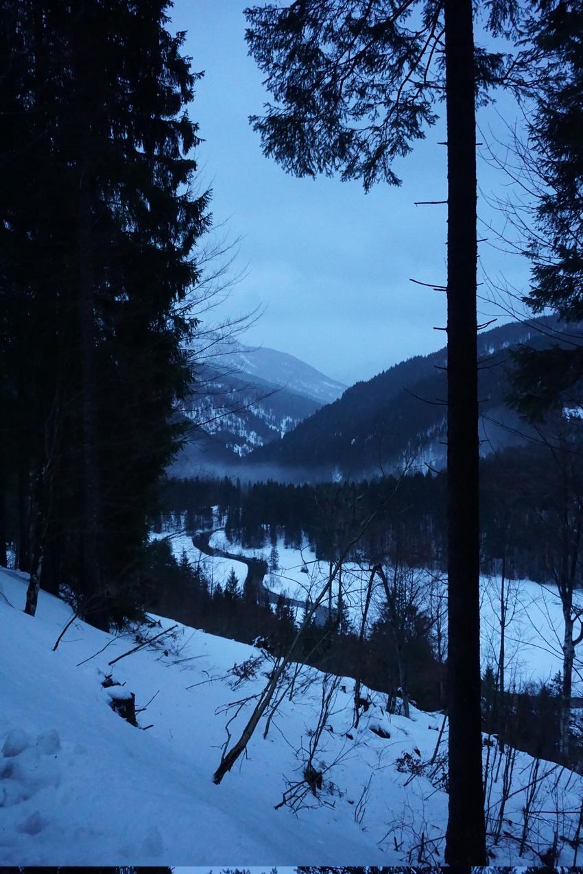 Winterwanderung über die Rotwand images/rotwand/01.jpg