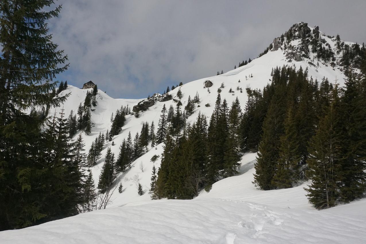 Winterwanderung über die Rotwand images/rotwand/06.jpg