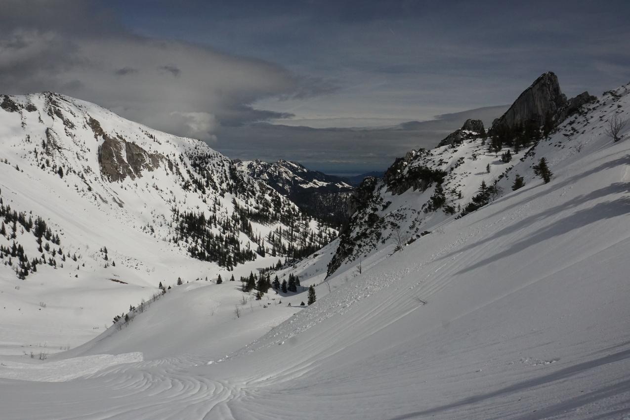 Winterwanderung über die Rotwand images/rotwand/07.jpg
